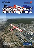 Ground environment x North America (PC) (UK)