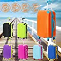 BTM Hard Cabin ABS Trolley Hand Luggage Locks Scales Travel suffles Large Suitcases Luggage set