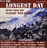 The Longest Day: Music From The Classic War Films (Soundtrack Anthology)