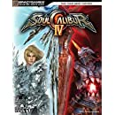 SOULCALIBUR IV Signature Series Fighter's Guide (Bradygames Signature Guides)
