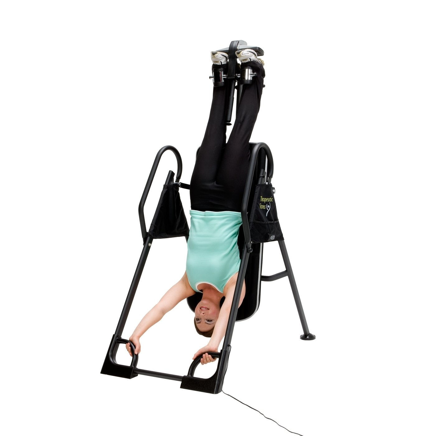 Ironman IFT 4000 Infrared Therapy Inversion Table review and discount
