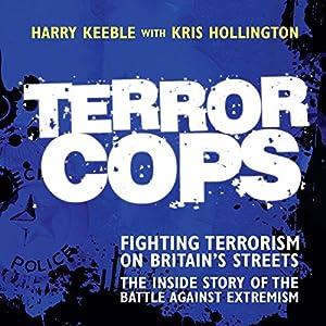 Terror Cops Audiobook