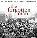 The Forgotten Man Audiobook by Amity Shlaes Narrated by Terence Aselford