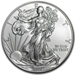 NEW 2014 American Silver Eagle Coin (...