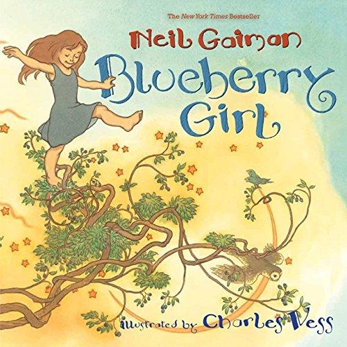 Blueberry Girl PDF