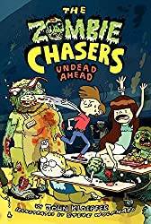 The Zombie Chasers #2: Undead Ahead