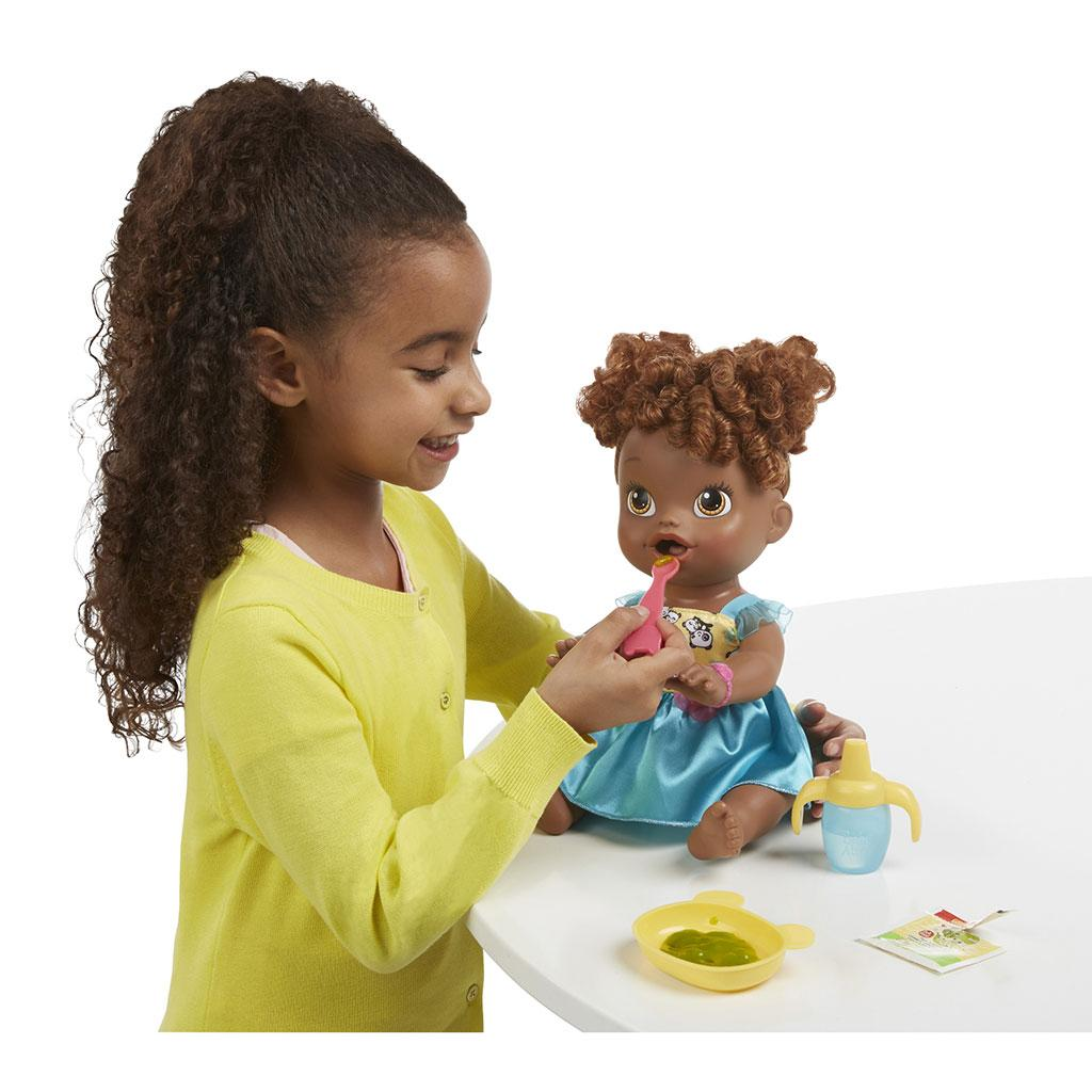 Amazon Com Baby Alive My Baby All Gone African American
