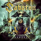 Heroes (Deluxe 3-disc set)
