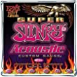 Ernie Ball Acoustic Guitar Strings EB2148 SUPER SLINKY