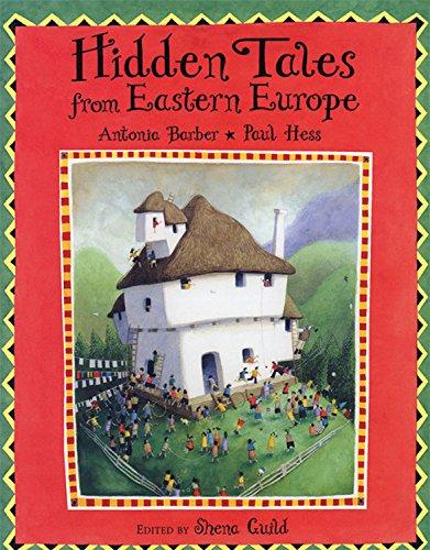 Hidden Tales from Eastern Europe