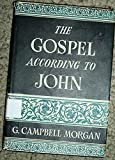 img - for Gospel According to John book / textbook / text book