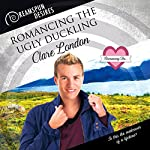 Romancing the Ugly Duckling: Dreamspun Desires, Book 36 | Clare London