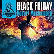 Cherub: Black Friday | Robert Muchamore