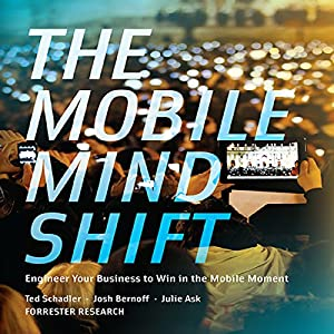 The Mobile Mind Shift Audiobook