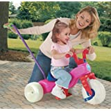 Grow With Me Push Pedal Ride - B00GW1GSDY