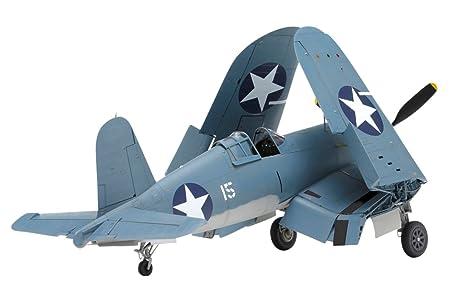Tamiya - 60324 - Maquette - Aviation - F4u-1 Corsair
