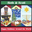 Happy Holidays Around the World