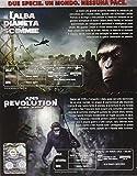 Image de apes revolution - il pianeta delle scimmie / l'alba del pianeta delle scimmie (2 blu-ray) box set