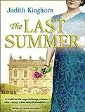Judith Kinghorn The Last Summer