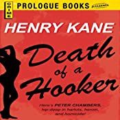 Death of a Hooker | [Henry Kane]