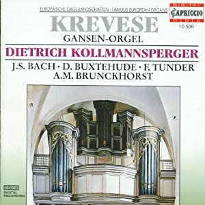 Organ Recital: Kollmansperger