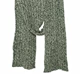 Ralph Lauren Wrap Around Ribbed Scarf