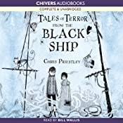 Tales of Terror from the Black Ship | [Chris Priestley]