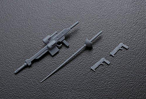 HG 機動戦士ガンダム 鉄血のオルフェンズ ガンダムヴィダール 1/144スケール 色分け済みプラモデル