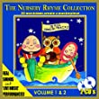 The Nursery Rhyme Collection - 33 Musicians Create A Nursery Rhymes Masterpiece [2 CD's]
