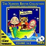 The Nursery Rhyme Collection - 33 Musicians Create A Nursery Rhymes Masterpiece [2 CD's]
