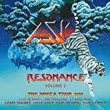 Asia Resonance: Live in Basil Switzerland 2 [VINYL]
