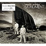 "Monument (Remastered Deluxe Edition)von ""Blank & Jones"""