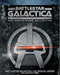 Battlestar Galactica: The Remastered...