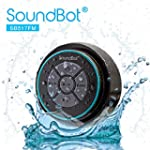 SoundBot� SB517FM FM RADIO Bluetooth...
