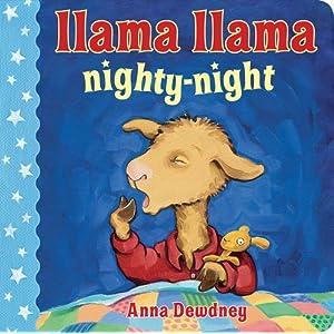 Llama Llama Nighty--Night (Llama Llama Board Books)