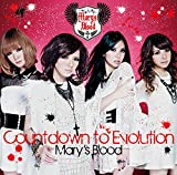Countdown to Evolution【通常盤】(CD)