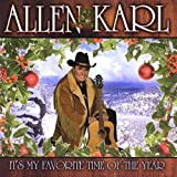 Allen Karl It's My Favorite Time of the Year