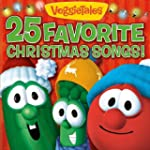 25 Favourite Christmas Songs!