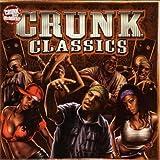 echange, troc Various Artists - Crunk Classics