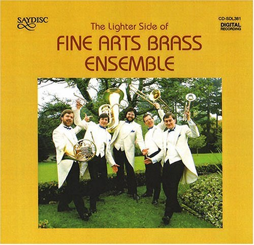 The Lighter Side of Fine Arts Brass Ensemble