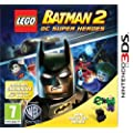 LEGO Batman 2 - Limited Lex Luthor Toy Edition (Nintendo 3DS)