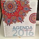 AGENDA MANDALAS 2016
