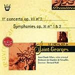 Concerto & Symphonie