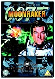 James Bond - Moonraker (Ultimate Edition 2 Disc Set) [DVD]