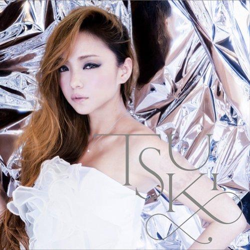 (特典ポスターなし) TSUKI (CD+DVD)