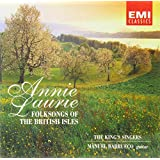 Annie Laurie: Folksongs of the British Isles