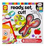 ALEX® Toys - Early Learning Ready, Set, Cut! -Little Hands 1428
