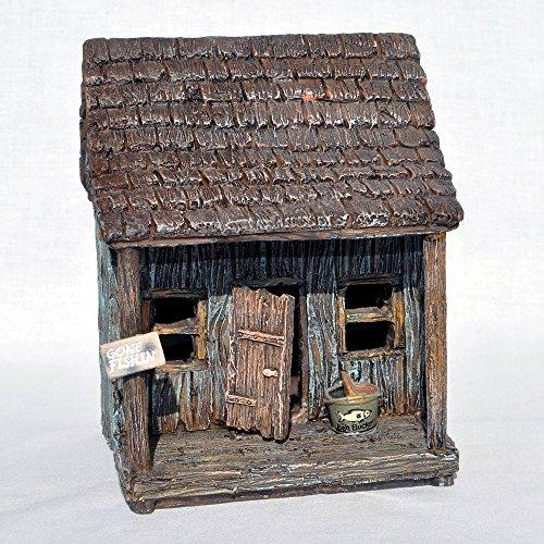 Miniature Garden Fairy Wharf