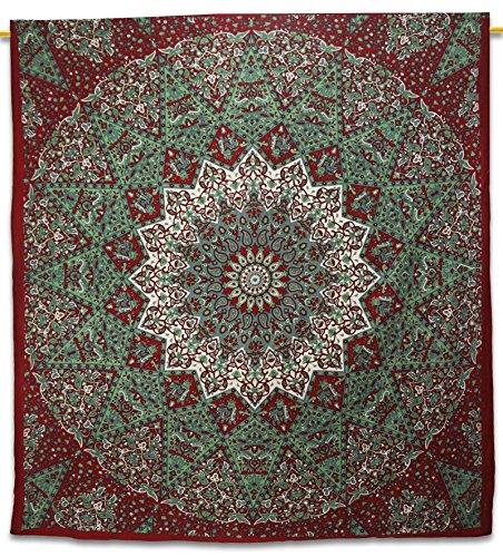 mandala-etoile-mur-indienne-hanging-coton-tapisserie-reine-maroon-boho-throw-92x82-pouces