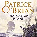 Desolation Island: Aubrey-Maturin Series, Book 5 (       UNABRIDGED) by Patrick O'Brian Narrated by Ric Jerrom